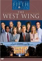 The West Wing saison 5